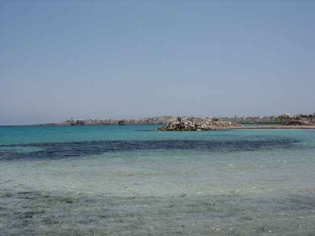 Zdj�cia: Mahdia, Sahel, Tunezja w maju, TUNEZJA