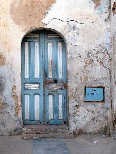 Zdjęcia: Monastir, Pocztowka z Tunezji, TUNEZJA
