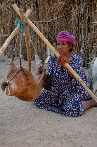 Zdjęcia: Sahara, Sahara, Kobieta, TUNEZJA