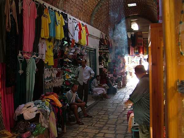 Zdjęcia: Monastir, Medyna, TUNEZJA