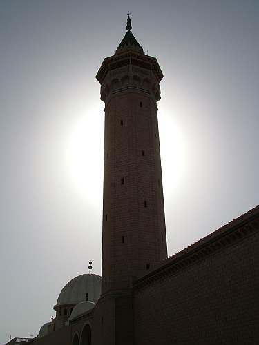 Zdjęcia: Monastir, Wieza, TUNEZJA