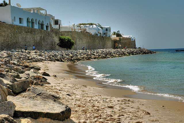 Zdjęcia: Hammamet, Hammamet, wakacje w Tunezji, TUNEZJA