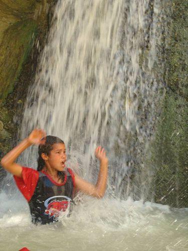 Zdjęcia: oaza, wakacje, TUNEZJA