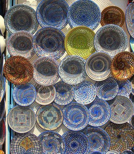 Zdjęcia: Medina, wakacje, TUNEZJA