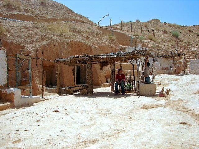 Zdjęcia: Sahara, ..., TUNEZJA
