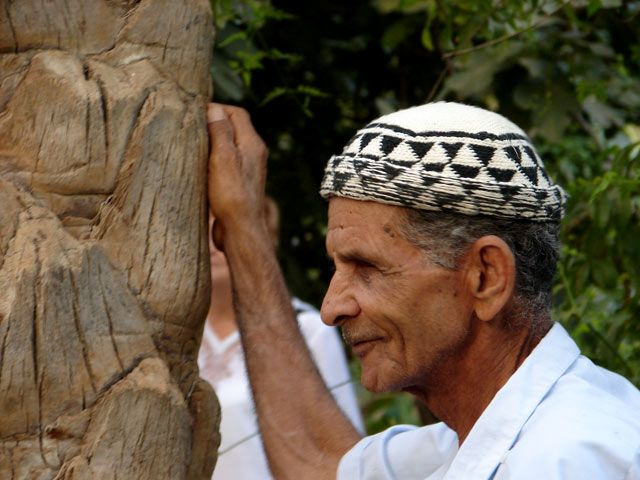 Zdjęcia: Oaza, Sahara, ..., TUNEZJA