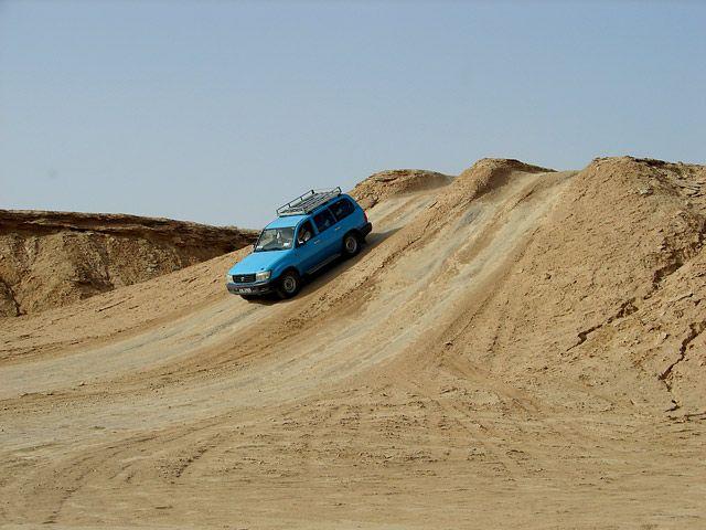 Zdjęcia: Ergu, Sahara, ..., TUNEZJA