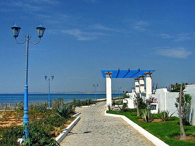 Zdjęcia: Hammamet  , Hammamet  , ..., TUNEZJA