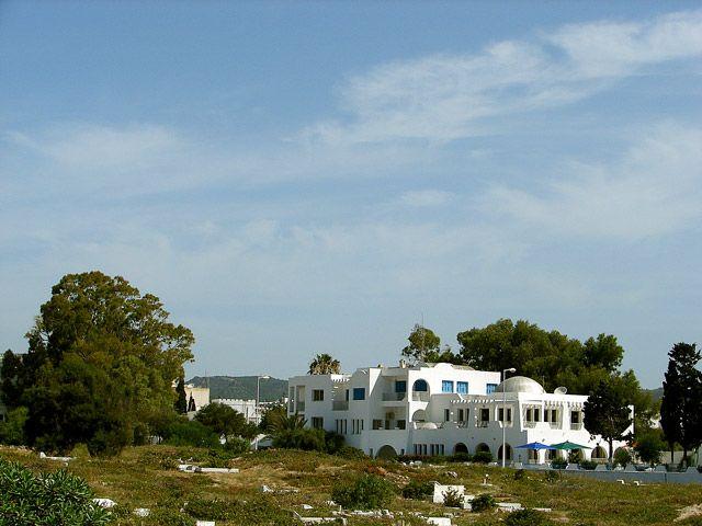 Zdj�cia: Hammamet, Hammamet, ..., TUNEZJA