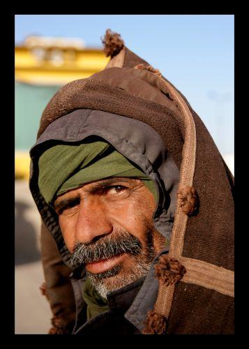 Zdjęcia: Metlaqui, tam gdzie wzrok nie siega..., TUNEZJA