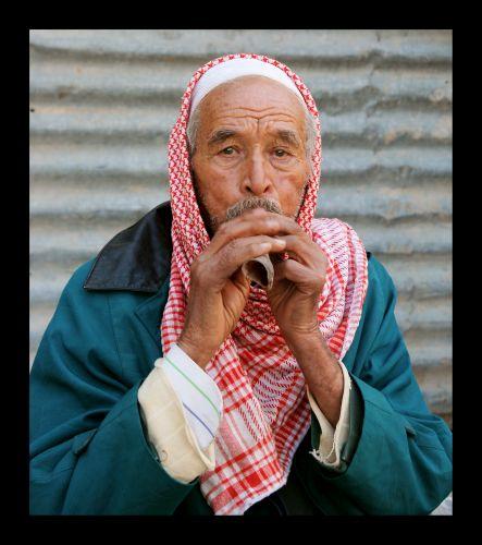 Zdjęcia: Naboul, -Naboul, grajek, TUNEZJA