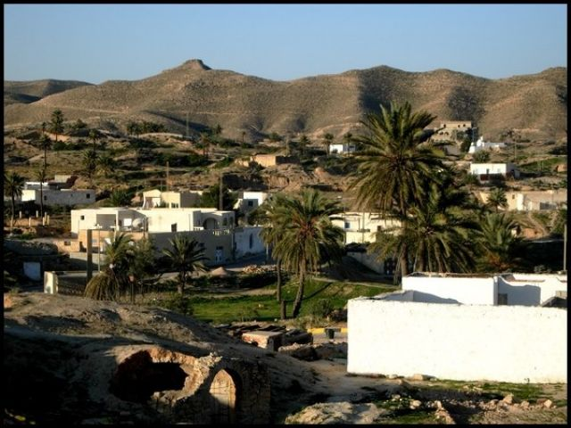 Zdjęcia: MATMATA, GABES, Matmata, TUNEZJA
