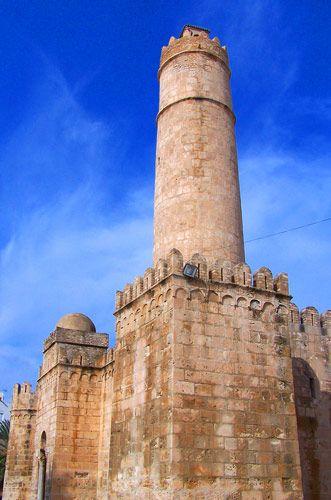 Zdjęcia: Le Ribat, Monastir, Trochę starej Tunezji2, TUNEZJA