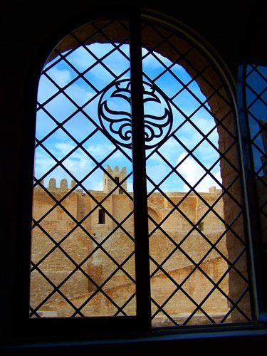 Zdjęcia: Le Ribat, Monastir, Trochę starej Tunezji5, TUNEZJA