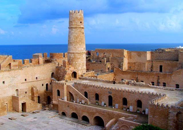 Zdjęcia: Le Ribat, Monastir, Trochę starej Tunezji6, TUNEZJA
