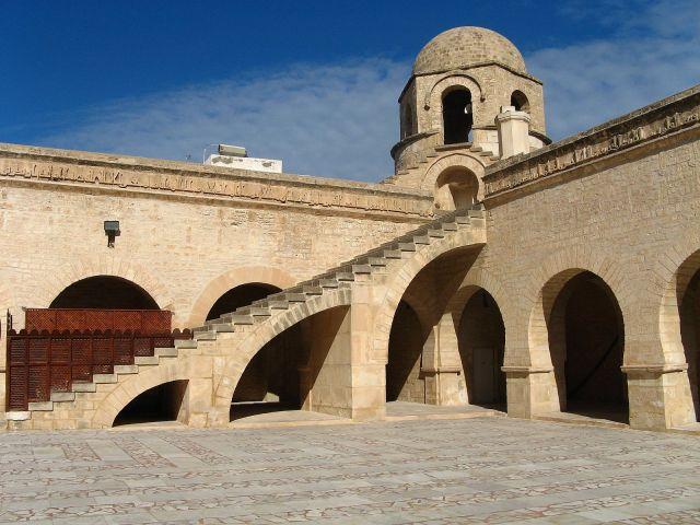 Zdj�cia: Wielki Meczet, Sousse, TUNEZJA