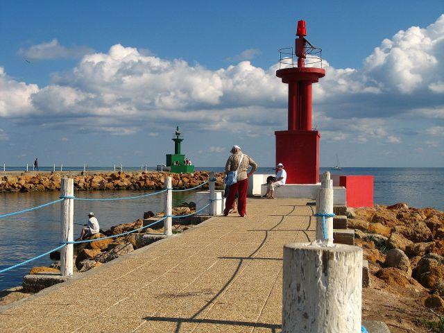Zdjęcia: Port el-Kantaoui, 14 km od Sousse, Port el-Kantaoui, TUNEZJA