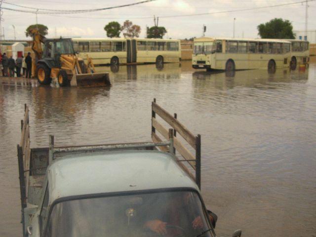 Zdj�cia: Ma�a pow�d�. Gdzie� po drodze w Tunezji (po�udnie), Ma�a pow�d�, TUNEZJA