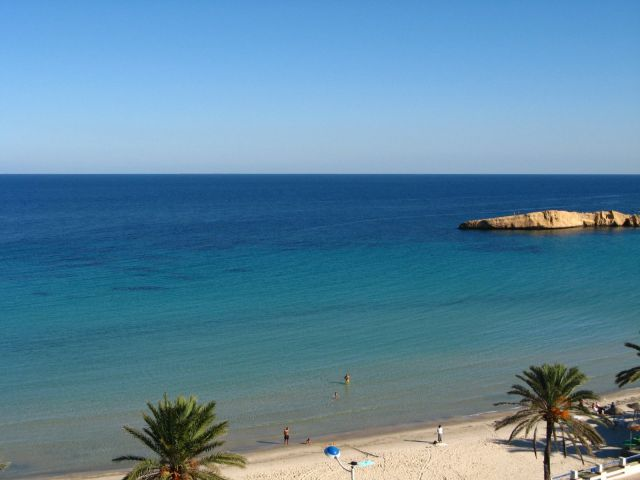 Zdjęcia: Tunezja. , Znowu Błękit, TUNEZJA