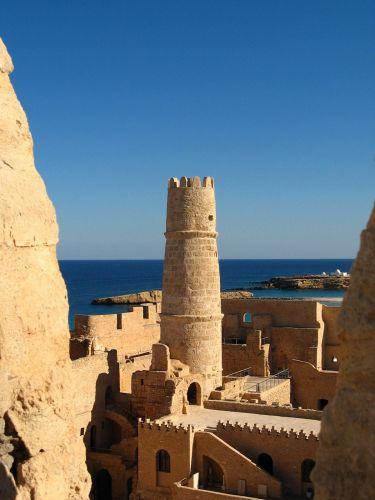 Zdjęcia: Ribat- Monastir, Monastir, TUNEZJA