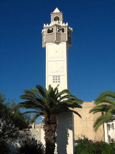 Zdjęcia: Meczet-Mahdia, Mahdia, TUNEZJA