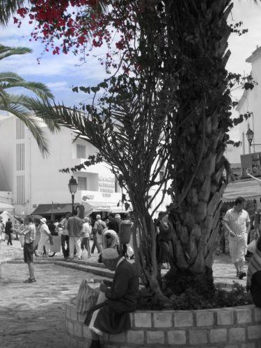 Zdjęcia: Medina, Sousse, Tubylec , TUNEZJA