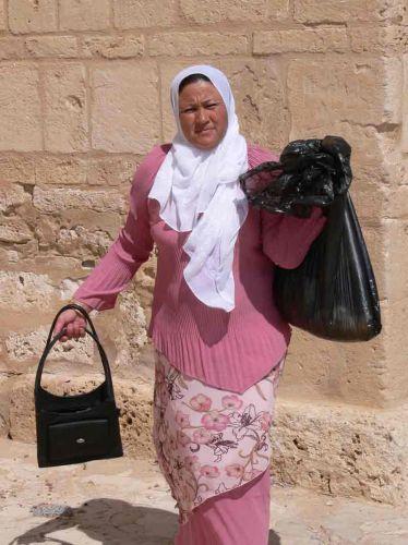 Zdjęcia: Susa, Arabka, TUNEZJA