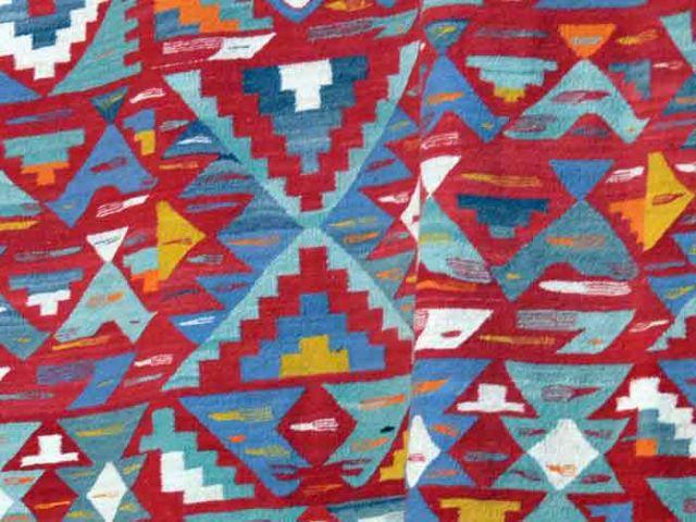 Zdjęcia: Hammamet, Kolorowy dywan, TUNEZJA