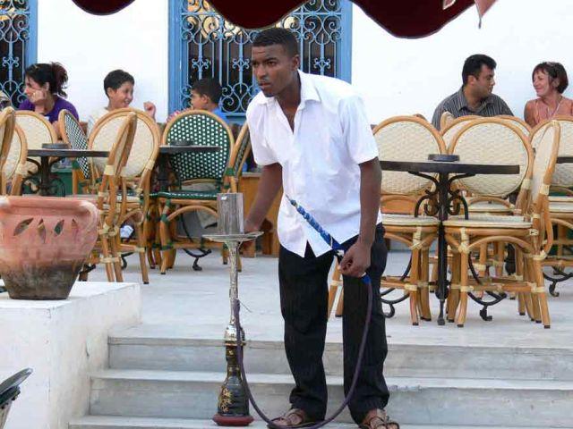 Zdjęcia: Hammamet, Palisz? ;), TUNEZJA