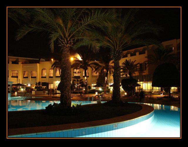 Zdjęcia: Hotel Mahdia Palace Thalasso, Mahdia, hotel, TUNEZJA