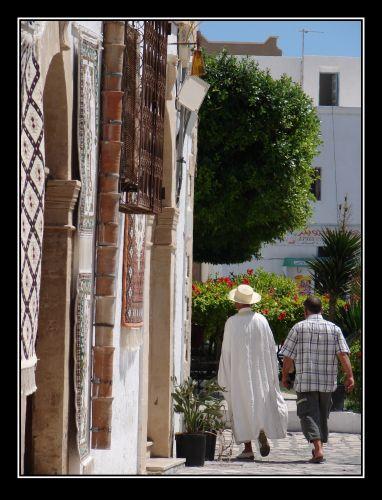 Zdjęcia: Mahdia Medina, Mahdia, Medina1, TUNEZJA