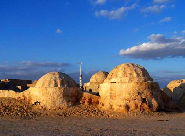 Zdjęcia: Trochę dizajnu Tunezji - DACZA ZA MIASTEM, TUNEZJA