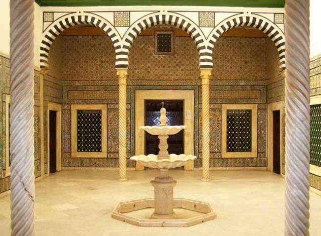 Zdj�cia: Troch� dizajnu Tunezji - PRZEDPOK�J, TUNEZJA