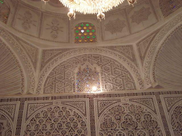 Zdjęcia: kairuan, meczet fryzjera, meczet, TUNEZJA
