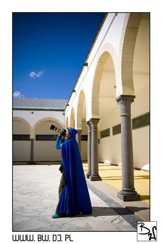 Zdjęcia: MONASTIR, MONASTIR, WIELKI MECZET i ja :), TUNEZJA