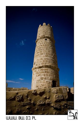 Zdjęcia: MONASTIR, MONASTIR, RIBAT 2, TUNEZJA