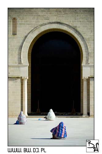 Zdjęcia: Mahdia, Mahdia, MECZET W MAHDII, TUNEZJA