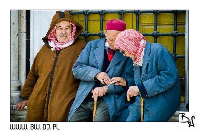 Zdjęcia: TUNIS, TUNIS, TUNEZYJCZYCY, TUNEZJA