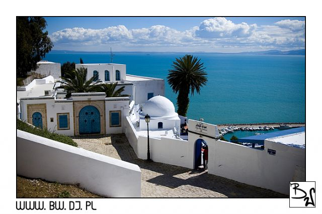 Zdjęcia: SIDI BOU SAID, TUNEZJA, SIDI BOU SAID, TUNEZJA