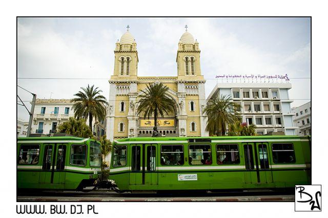 Zdjęcia: TUNIS, TUNIS, TUNIS, TUNEZJA