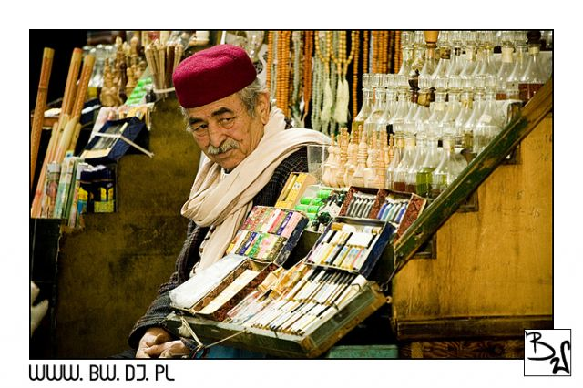 "Zdjęcia: TUNIS, TUNIS, ""Perfumiarz"", TUNEZJA"