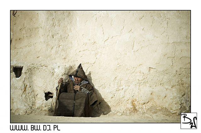Zdjęcia: Sahara, Południowa Tunezja, GWIEZDNE WOJNY, TUNEZJA