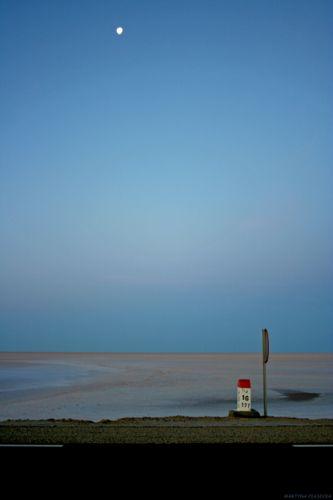 Zdjęcia: Szatt al Dżarid, Sahara, Wielki Szott, TUNEZJA