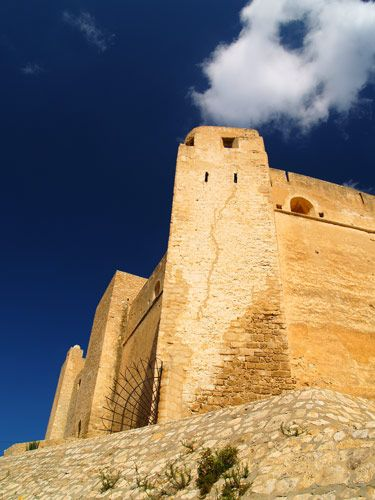 Zdjęcia: Fly away with Sousse, TUNEZJA