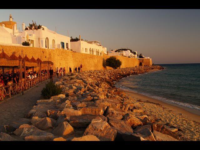 Zdjęcia: Fly away with Old Hammamet, TUNEZJA
