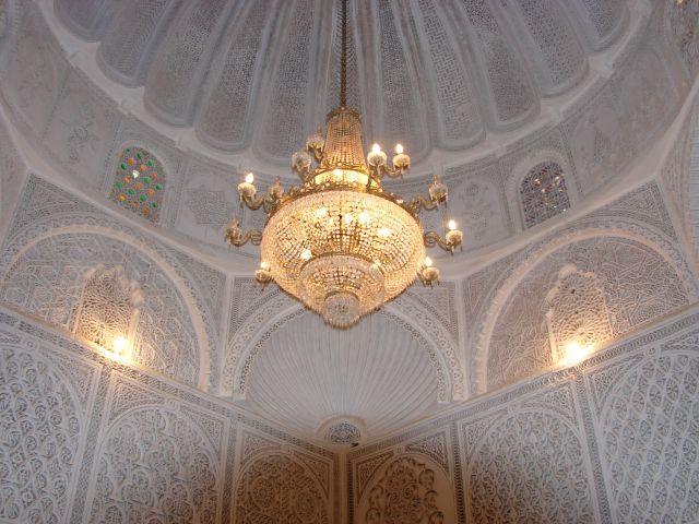 Zdjęcia: Kairouan, Kairouan, Meczet, TUNEZJA