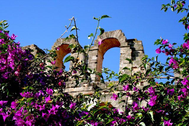 Zdjęcia: Kloseum, El Jem, El Jem, TUNEZJA