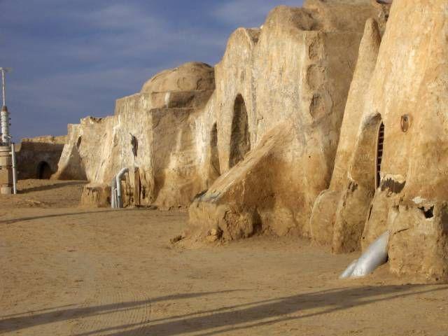 Zdjęcia: okolice Kebili, Sahara, Sahara, TUNEZJA