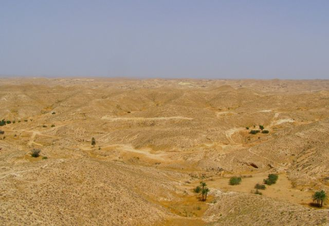 Zdjęcia: Sahara, Tunezja, Sahara1, TUNEZJA