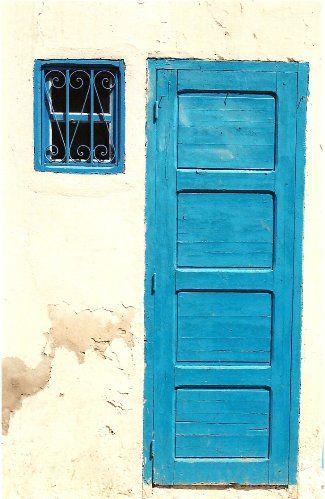 Zdj�cia: Djerba, Konkurs Drzwi �wiata , TUNEZJA